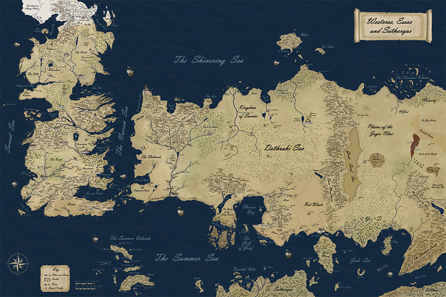 De centering the middle ages the digital citadel map of the known world gumiabroncs Gallery